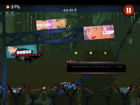 Shadow Blade Screenshot