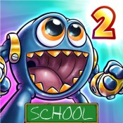 Monster Maths - Kids Times Tables, Addition Games