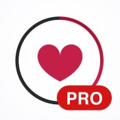 Runtastic Heart Rate PRO Monitor & Pulse Tracker