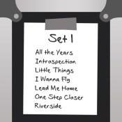 Setlists