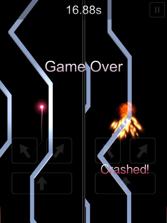Crash the Comet Screenshot