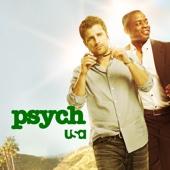 Psych - Psych, Season 5  artwork