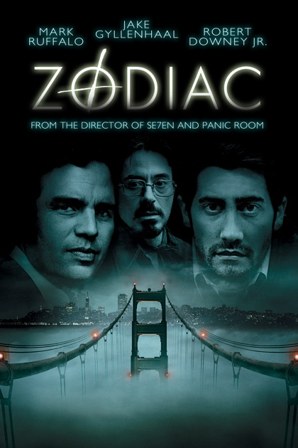 The zodiac killer also referred to as the zodiac or simply zodiac was an enigmatic serial killer active in california in the late 1960s and 1970s. Zodiac on iTunes