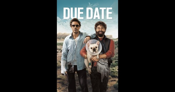 Due Date on iTunes