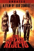 Rob Zombie - The Devil's Rejects (Unrated)  artwork