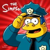 The Simpsons - The Simpsons, Season 28  artwork