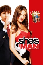 Image result for shes the man