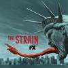 The Strain - The Fall artwork