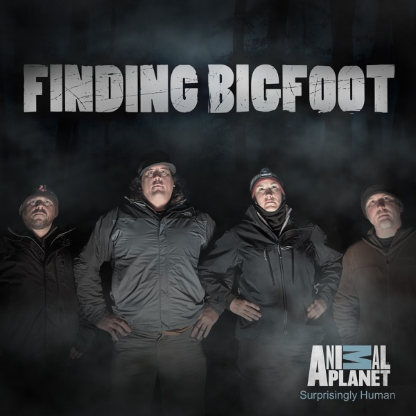 Finding Bigfoot - A Few Good Squatchers
