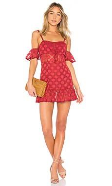 Lovers + Friends Brinley Dress