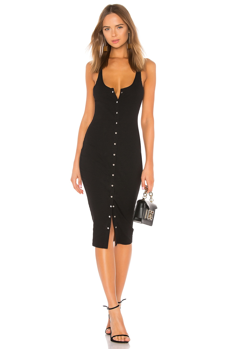 Shelby Midi Dress                   superdown                                                                                                                             CA$ 83.70 9
