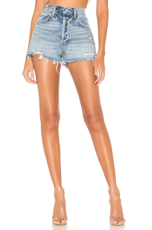 Jaden Short             AGOLDE                                                                                                       CA$ 170.20 1