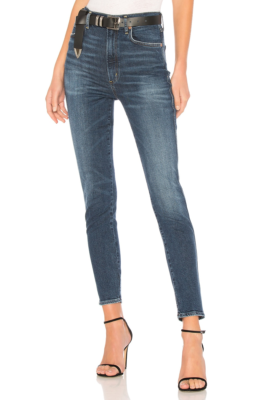 Roxanne Super High Rise Skinny                   AGOLDE                                                                                                                                                     Sale price:                                                                        CA$ 126.85                                                                                                  Previous price:                                                                       CA$ 180.47 2