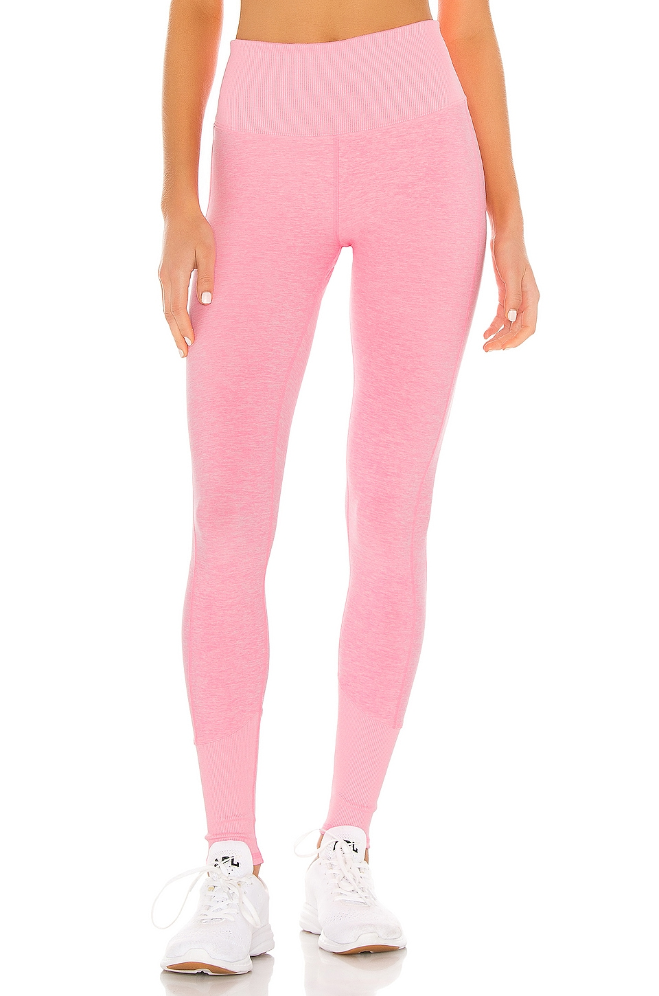 High Waist Lounge Legging                     alo 5