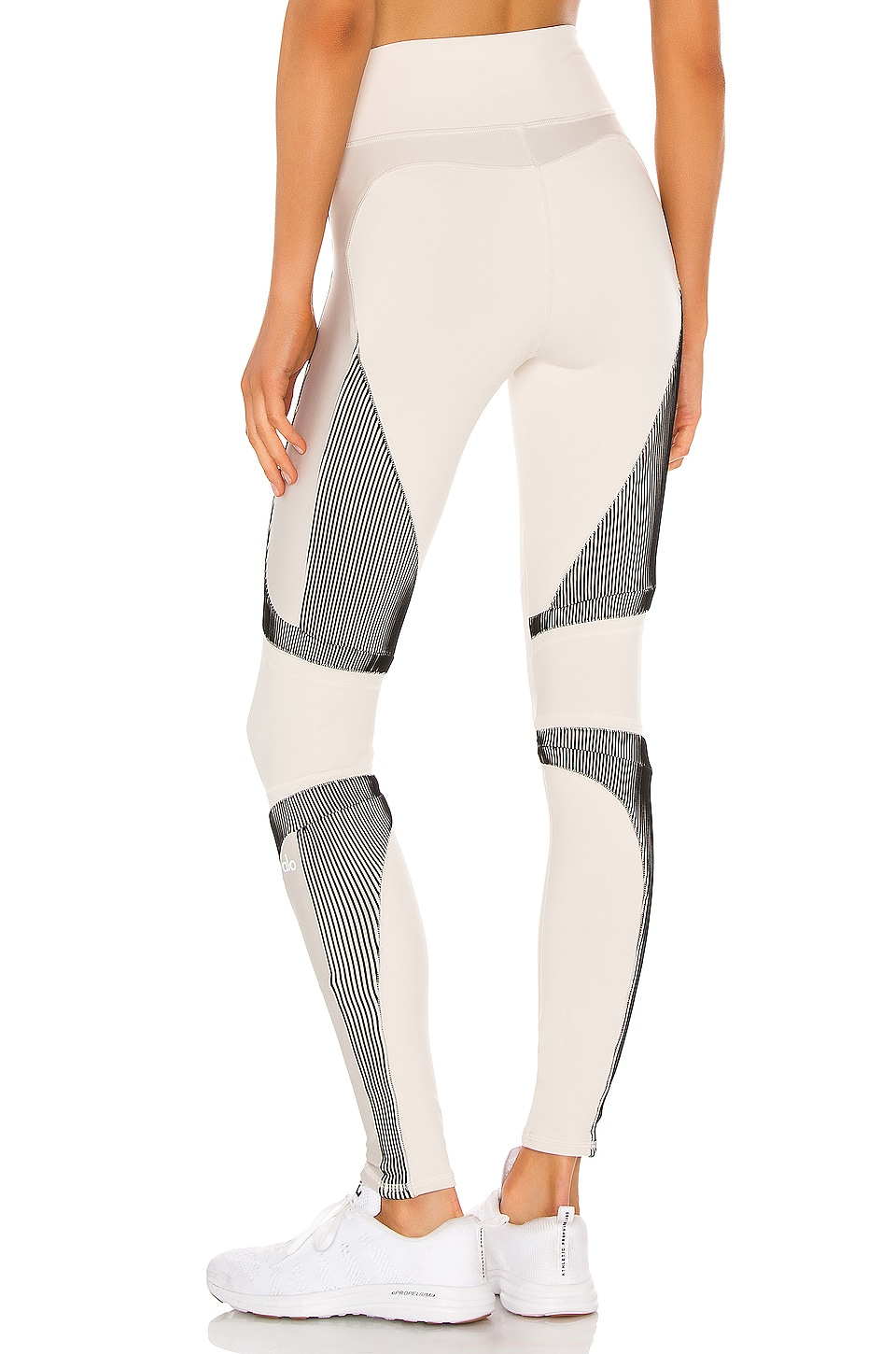 Electric Legging, view 3, click to view large image.