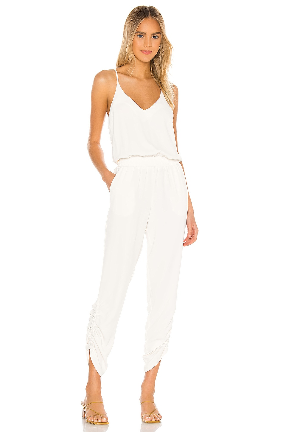 Lowell Jumpsuit                     Amanda Uprichard 5