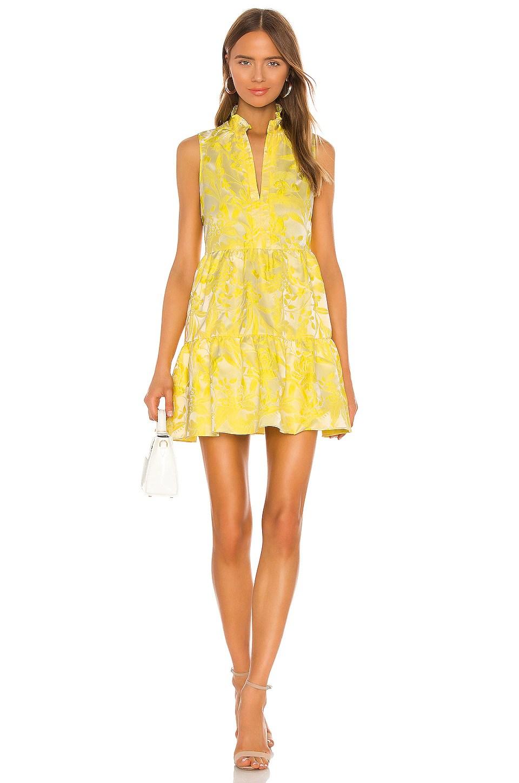 Sleeveless Saffron Dress             Amanda Uprichard                                                                                                       CA$ 287.21 5