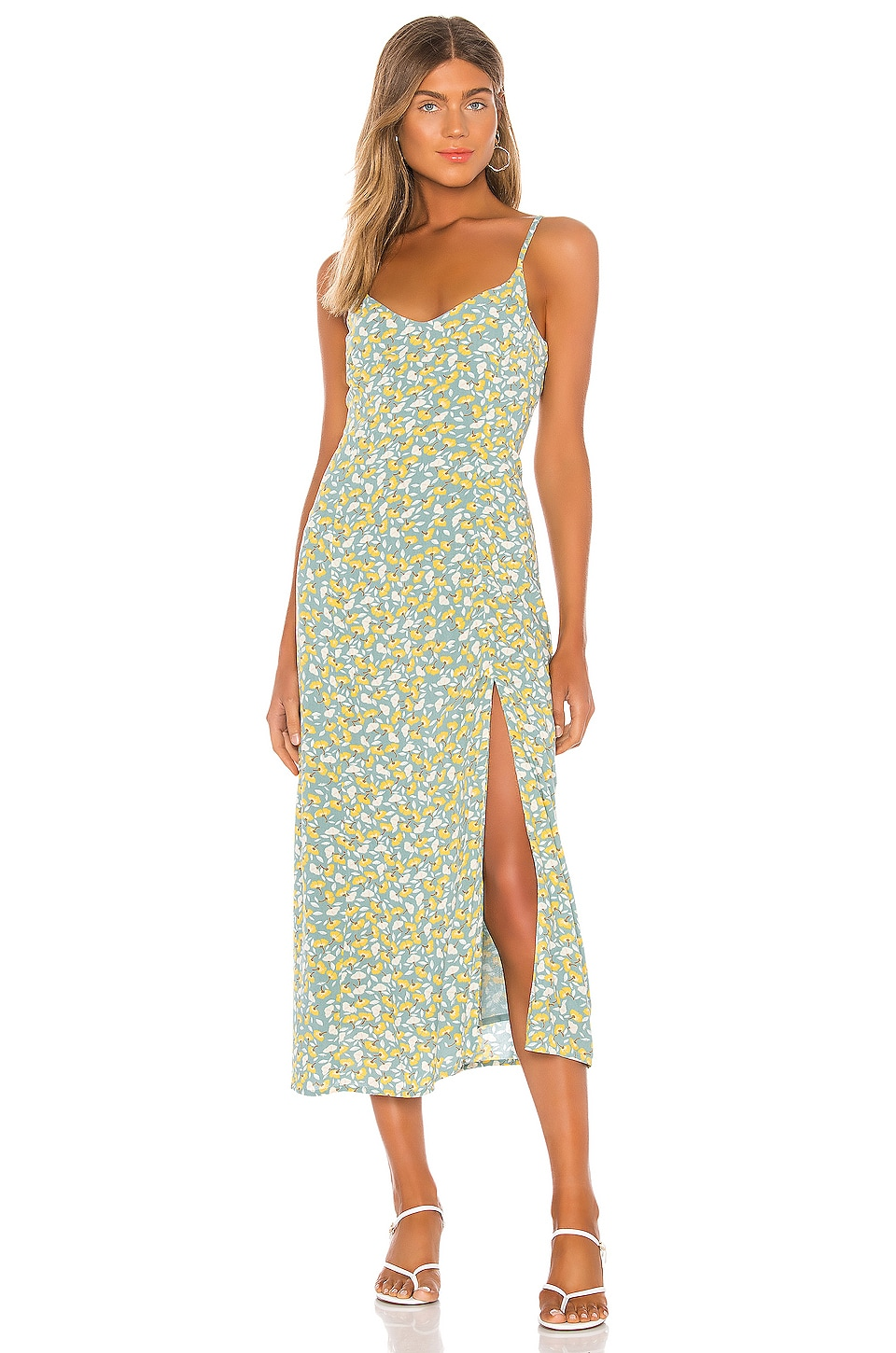 Mai Slip Woven Dress             AMUSE SOCIETY                                                                                                       CA$ 79.78 9