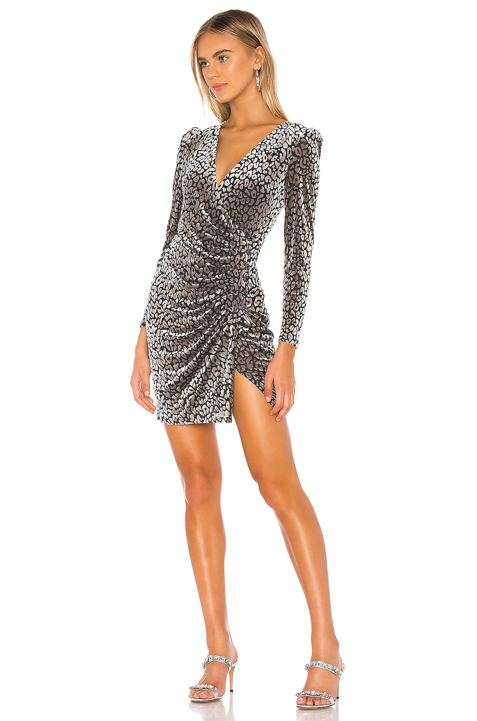 Yasmin Dress                   ASTR the Label                                                                                                                             CA$ 180.47 2
