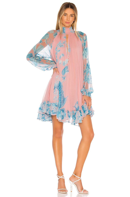 Millim Mini Dress                   HEMANT AND NANDITA                                                                                                                             CA$ 523.10 5