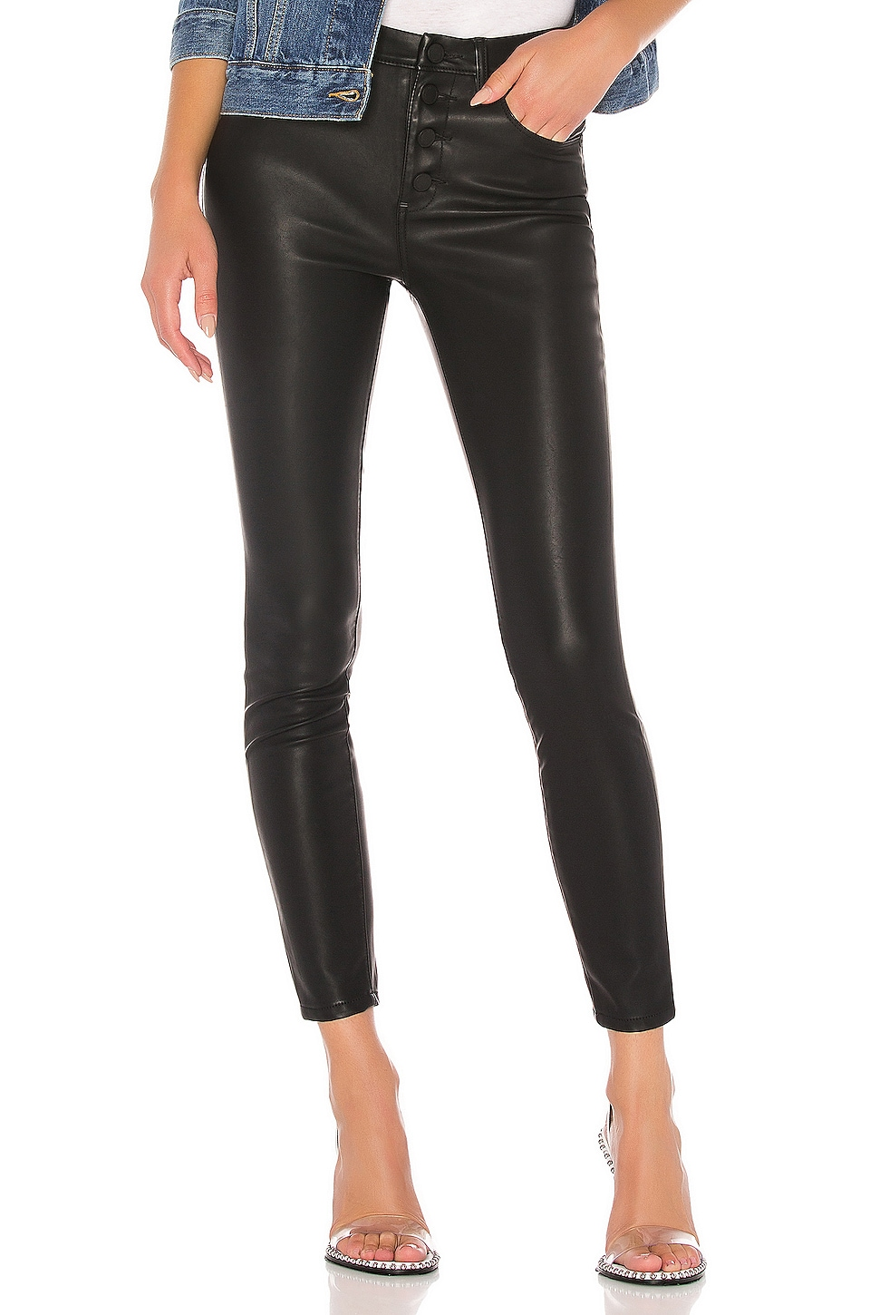 Vegan Leather Daddy Soda Pant                   BLANKNYC                                                                                                                             CA$ 128.16 2