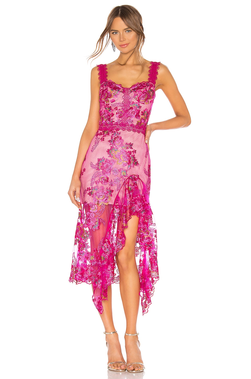 Eva Midi Dress             Bronx and Banco                                                                                                       CA$ 555.93 10
