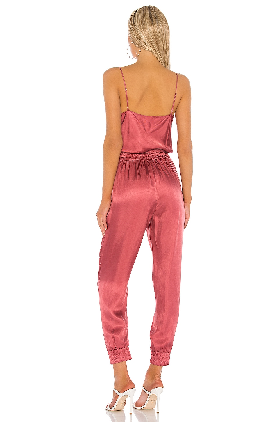 Finnley Jumpsuit, view 3, click to view large image.