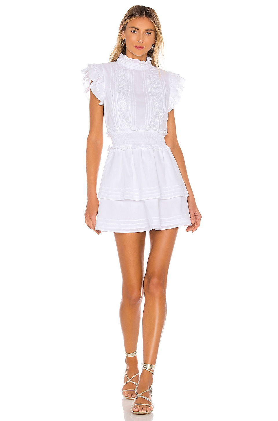 Versailles Mini Dress             Cleobella                                                                                                       CA$ 224.65 4