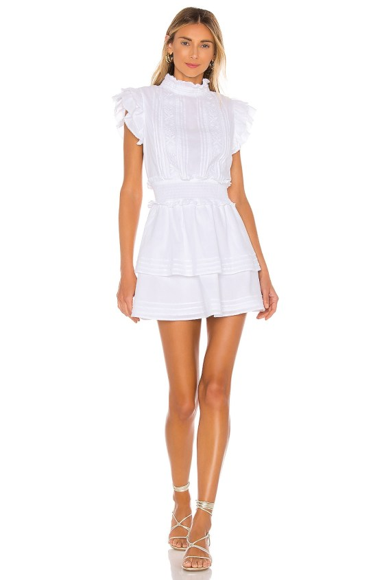 Versailles Mini Dress             Cleobella                                                                                                       CA$ 210.08 1