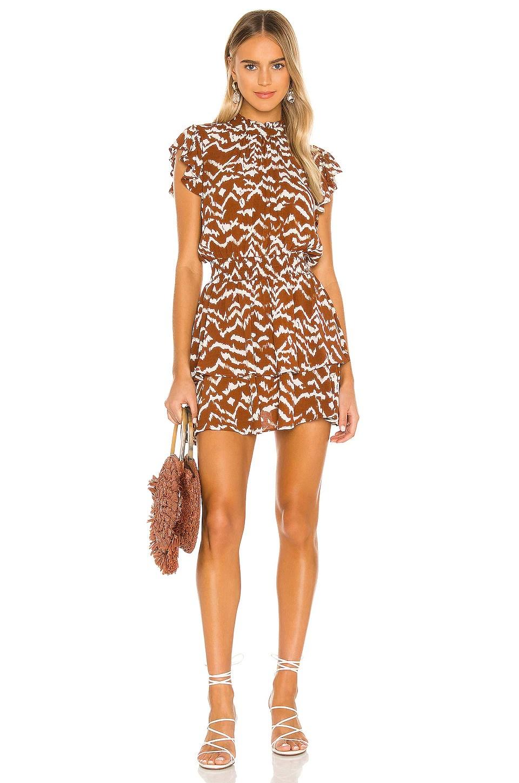 Karina Mini Dress             Cleobella                                                                                                       CA$ 238.87 4