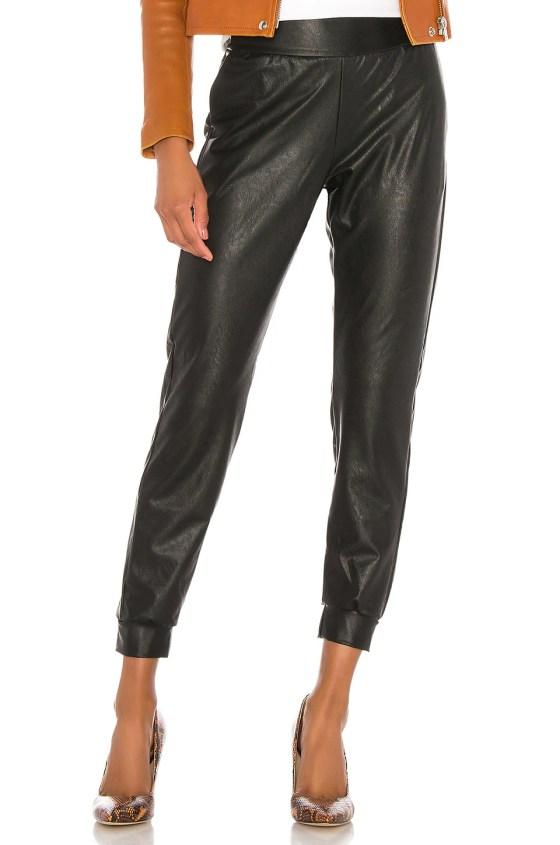 Faux Leather Jogger             Commando                                                                                                       CA$ 181.99 8