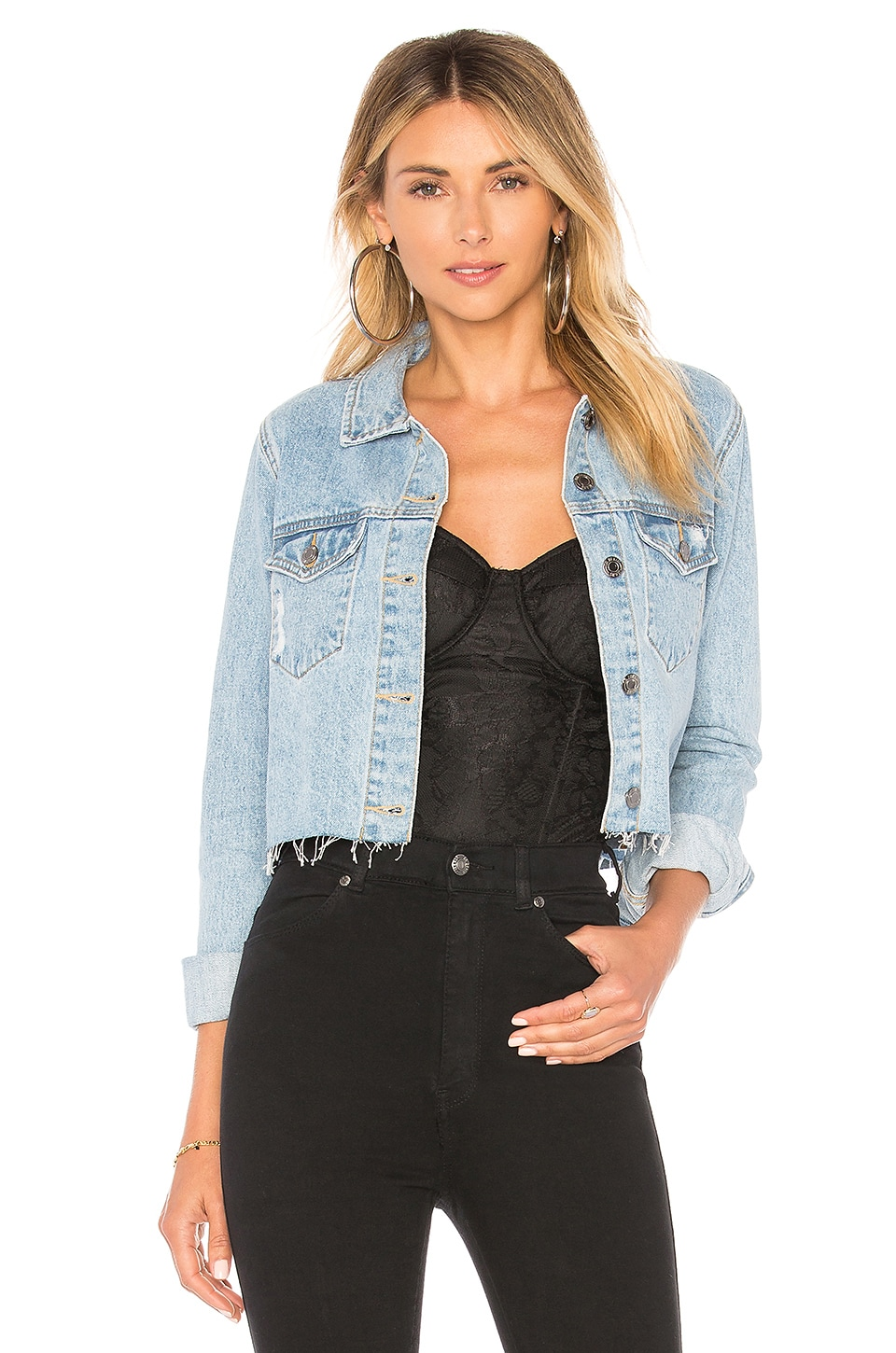 Jeanie Jacket             Dr. Denim                                                                                                       CA$ 139.61 4