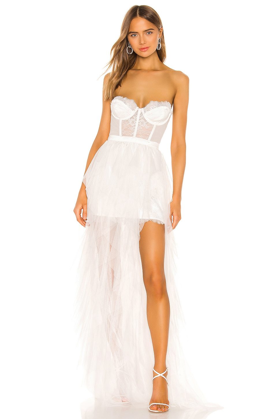 X REVOLVE Bustier Gown                   For Love & Lemons                                                                                                                             CA$ 455.10 35