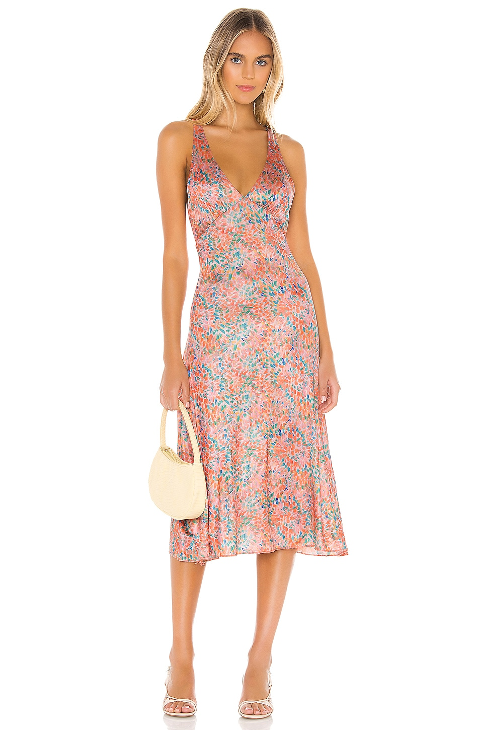 Nowhere To Be Slip Dress             Free People                                                                                                                                         Sale price:                                                                       CA$ 95.26                                                                                                  Previous price:                                                                       CA$ 139.34 5