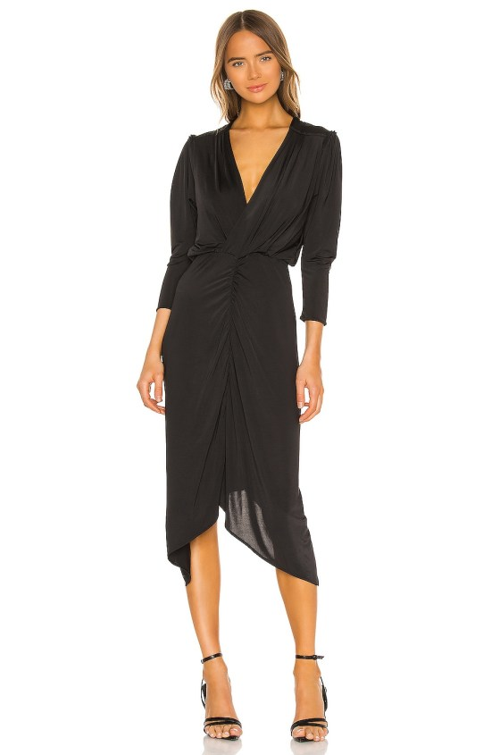 Rouched Dress             HAH                                                                                                       CA$ 369.64 3