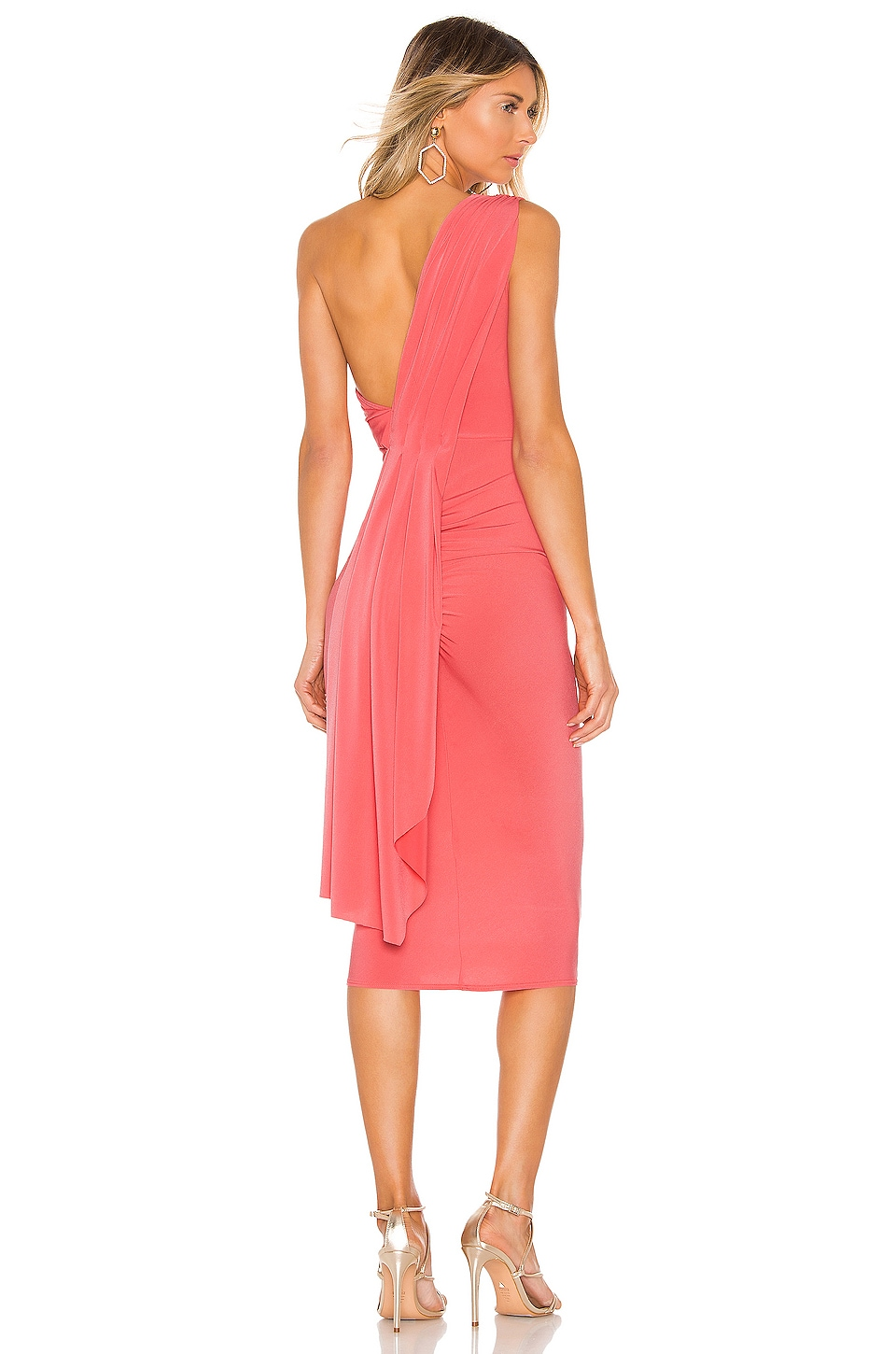 X Grace Kong Dress                   Katie May                                                                                                                                                     Sale price:                                                                        CA$ 160.85                                                                                                  Previous price:                                                                       CA$ 307.32 2