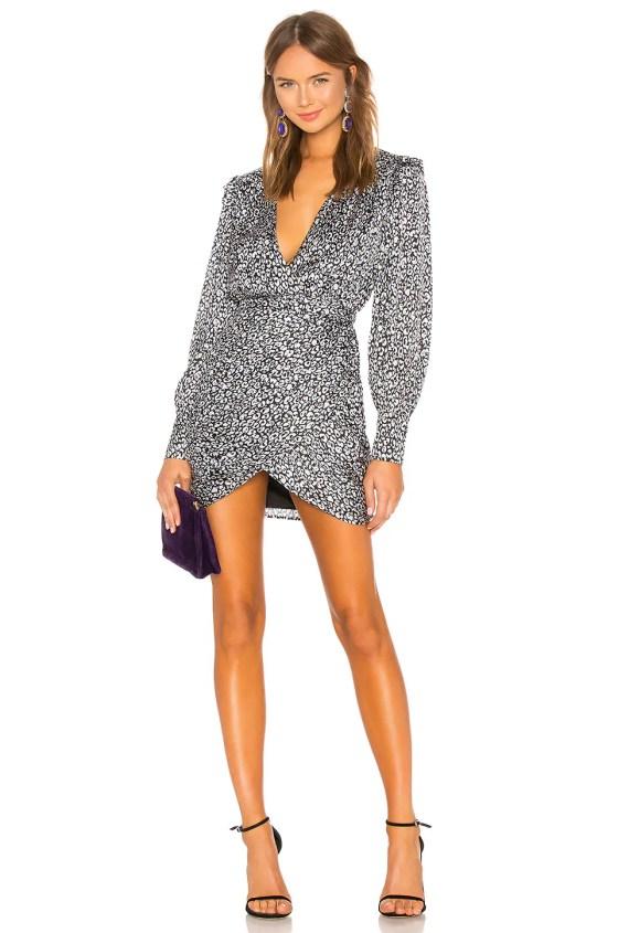 The Joyce Mini Dress             L'Academie                                                                                                       CA$ 223.38 8