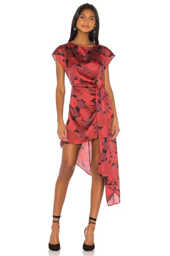 The Elaina Mini Dress             L'Academie                                                                                                       CA$ 249.97 1