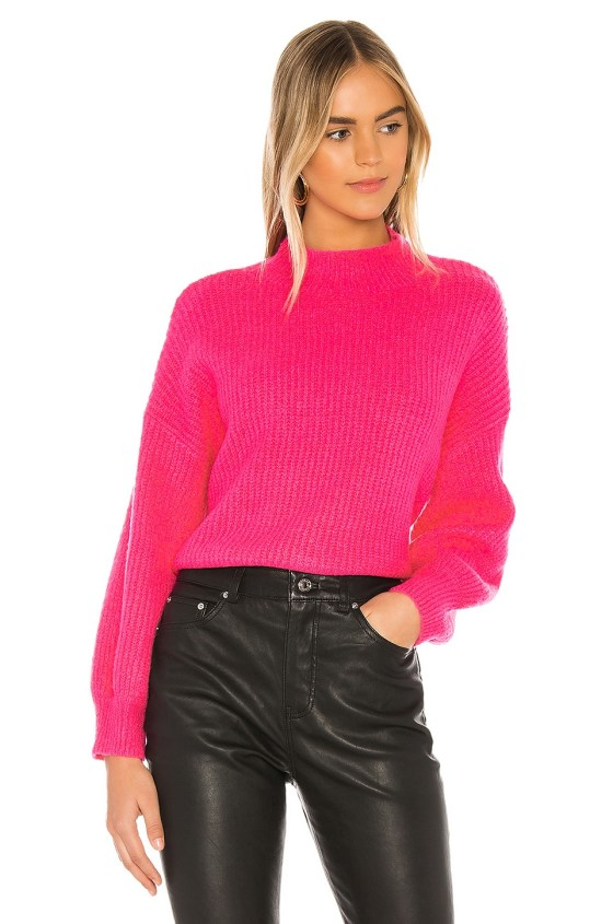 Ruby Sweater                   Line & Dot                                                                                                                             CA$ 108.54 9