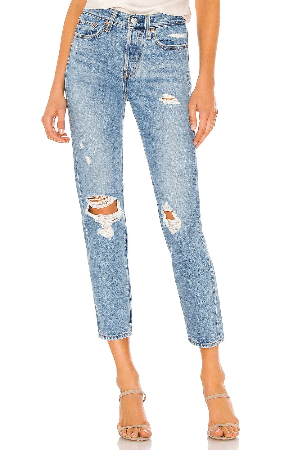 Wedgie Icon Fit                     LEVI'S 6