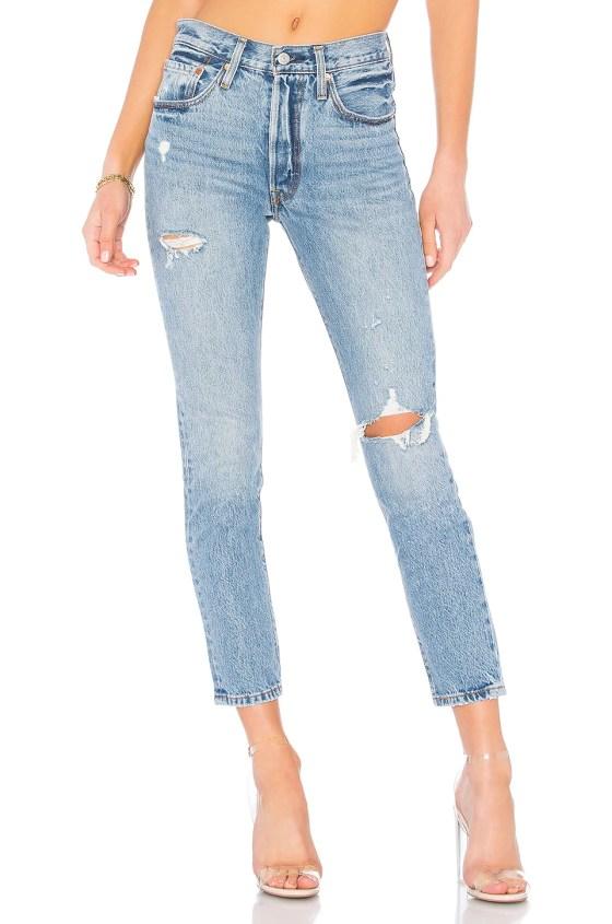 501 Skinny             LEVI'S                                                                                                       CA$ 130.31 11