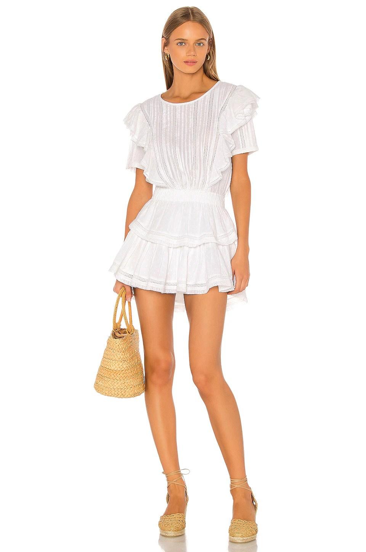 Natasha Dress             LoveShackFancy                                                                                                       CA$ 391.00 4
