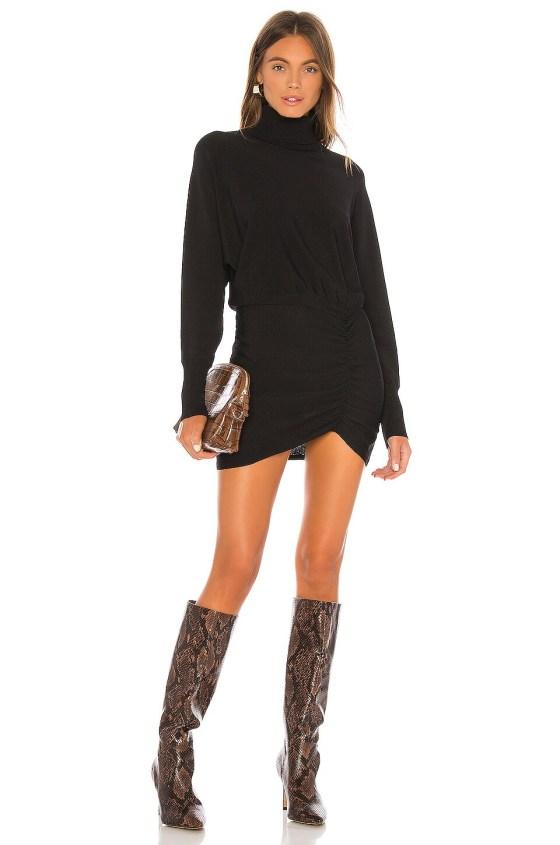 Kiana Sweater Dress                     Lovers + Friends 3