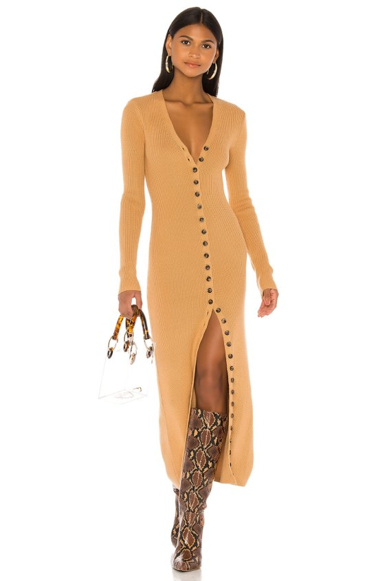 Kavala Sweater Dress                   LPA                                                                                                                             CA$ 285.09 9