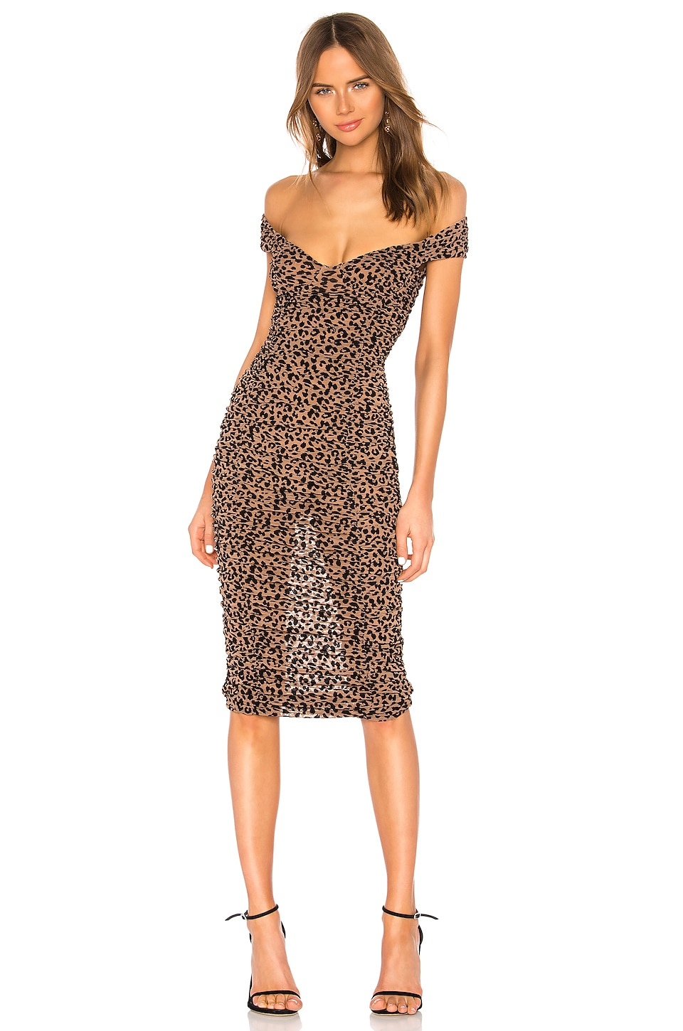 Tabitha Midi Dress             MAJORELLE                                                                                                       CA$ 285.09 6