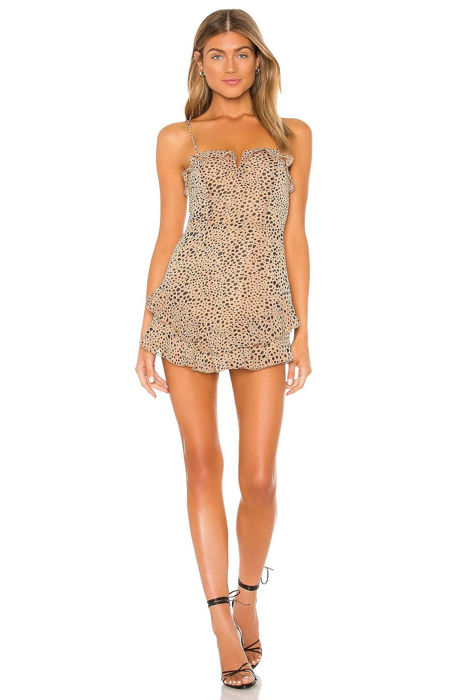 Florida Dress                     MAJORELLE 11