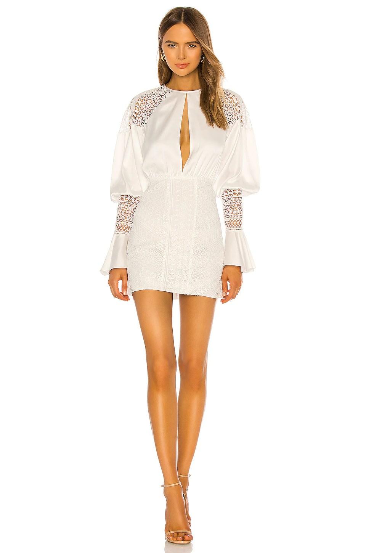 x REVOLVE Shandy Mini Dress                   Michael Costello                                                                                                                             CA$ 363.55 10
