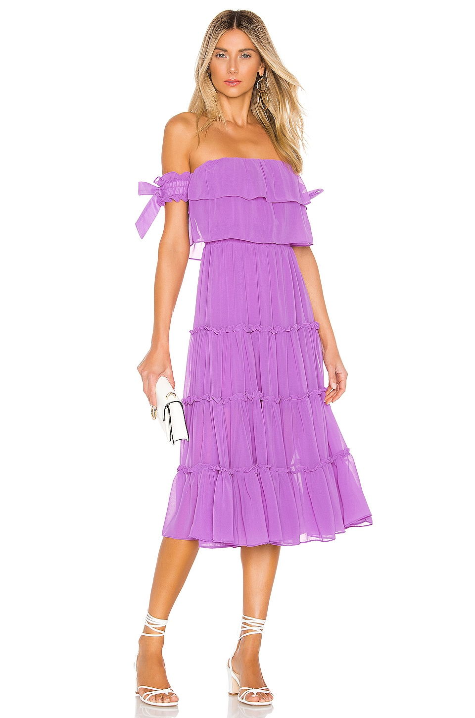 X REVOLVE Micaela Dress             MISA Los Angeles                                                                                                       CA$ 392.25 6