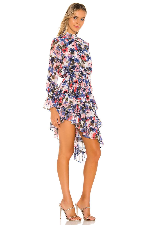 MISA X REVOLVE Los Angeles Savanna Dress, view 2, click to view large image.