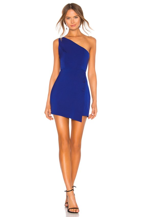 Tere Mini Dress                   NBD                                                                                                                             CA$ 193.55 6